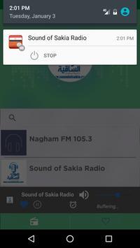 Free Egypt Radio AM FM screenshot 3