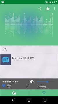 Free Kuwait Radio AM FM screenshot 2