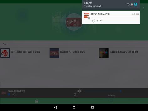 Free Iraq Radio AM FM apk screenshot