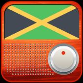 Free Jamaica Radio AM FM icon