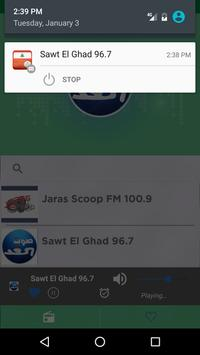 Free Lebanon Radio AM FM screenshot 3