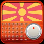 Free Macedonia Radio AM FM icon