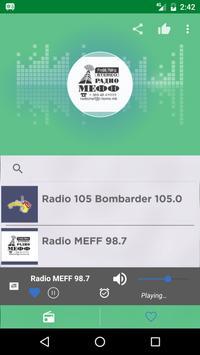 Free Macedonia Radio AM FM apk screenshot