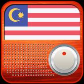 Free Malasya Radio AM FM icon