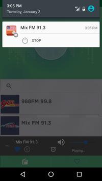 Free Malasya Radio AM FM screenshot 3