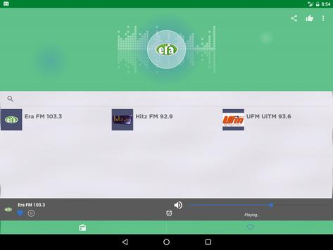 Free Malasya Radio AM FM screenshot 7