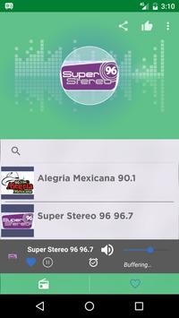 Free Mexico Radio Offline screenshot 1