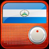 Free Nicaragua Radio AM FM icon