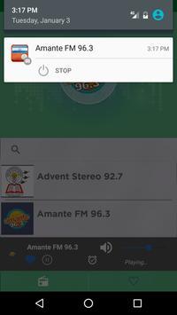 Free Nicaragua Radio AM FM screenshot 3