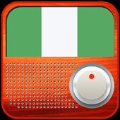 Free Niger Radio AM FM icon
