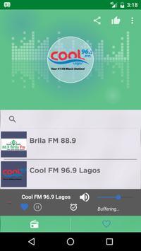 Free Niger Radio AM FM screenshot 2