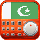 Free Pakistan Radio AM FM icon