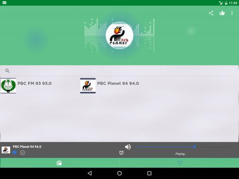 Free Pakistan Radio AM FM apk screenshot