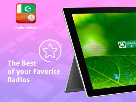Free Pakistan Radio AM FM screenshot 8