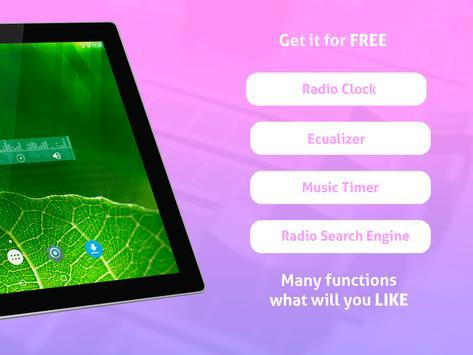 Free Pakistan Radio AM FM screenshot 9