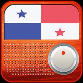 Free Panama Radio AM FM icon