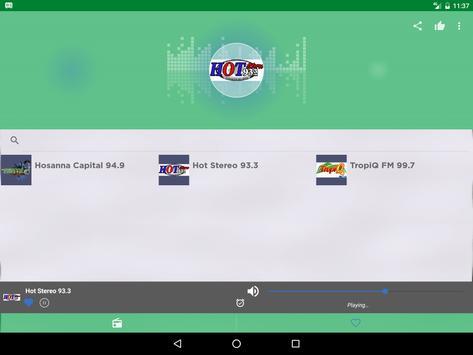 Free Panama Radio AM FM screenshot 7