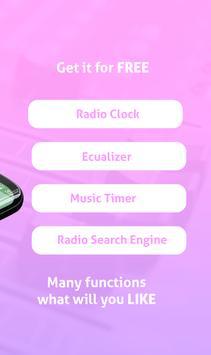 Free Panama Radio AM FM screenshot 2