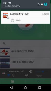 Free Paraguay Radio AM FM screenshot 3