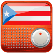 Free Puerto Rico Radio AM FM icon
