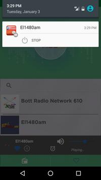 Free Puerto Rico Radio AM FM screenshot 3