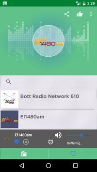 Free Puerto Rico Radio AM FM screenshot 2