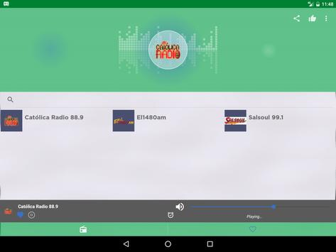 Free Puerto Rico Radio AM FM screenshot 7