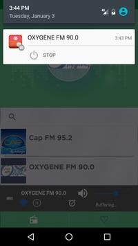 Free Tunez Radio AM FM apk screenshot