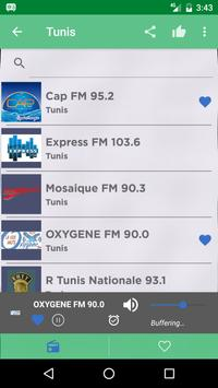 Free Tunez Radio AM FM screenshot 1
