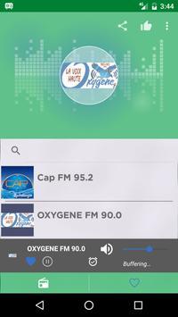Free Tunez Radio AM FM screenshot 2