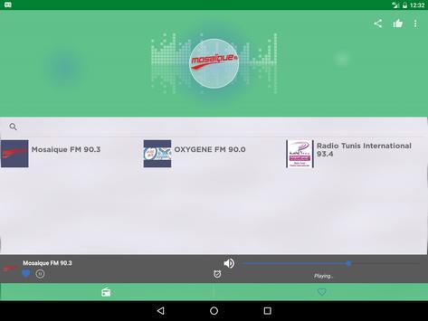 Free Tunez Radio AM FM screenshot 7