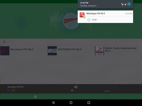 Free Tunez Radio AM FM screenshot 8