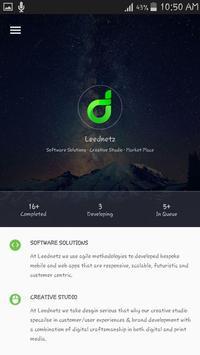 Leednetz Software Solutions apk screenshot