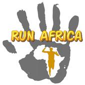 Run Africa icon