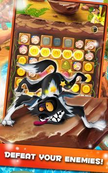 Hakuna Royale - Chain Match 3 screenshot 3