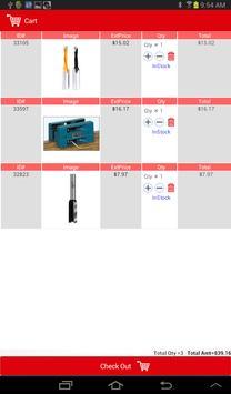 Lee's Tools For Amana Dropship screenshot 4
