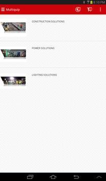 Lee's Tools For Multiquip screenshot 2