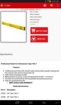 Lee's Tools For Stabila DS screenshot 3