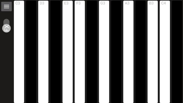 Twisted Piano Synth apk screenshot