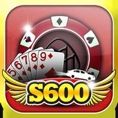 S600 icon