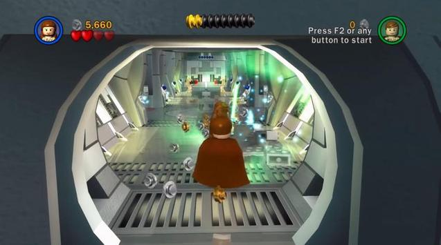 Guide for LEGO STAR WARS: The Complete Saga APK Download - Free ...