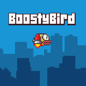 Boosty Bird icon
