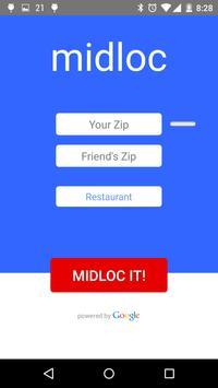 Midloc poster