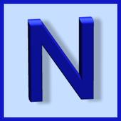 Lefebure NTRIP Client icon