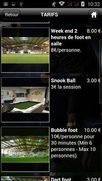Foot Seine apk screenshot