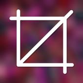 Cut-Paste Photo Editor icon