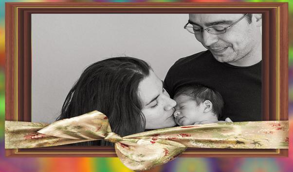Family Photo Frames screenshot 1