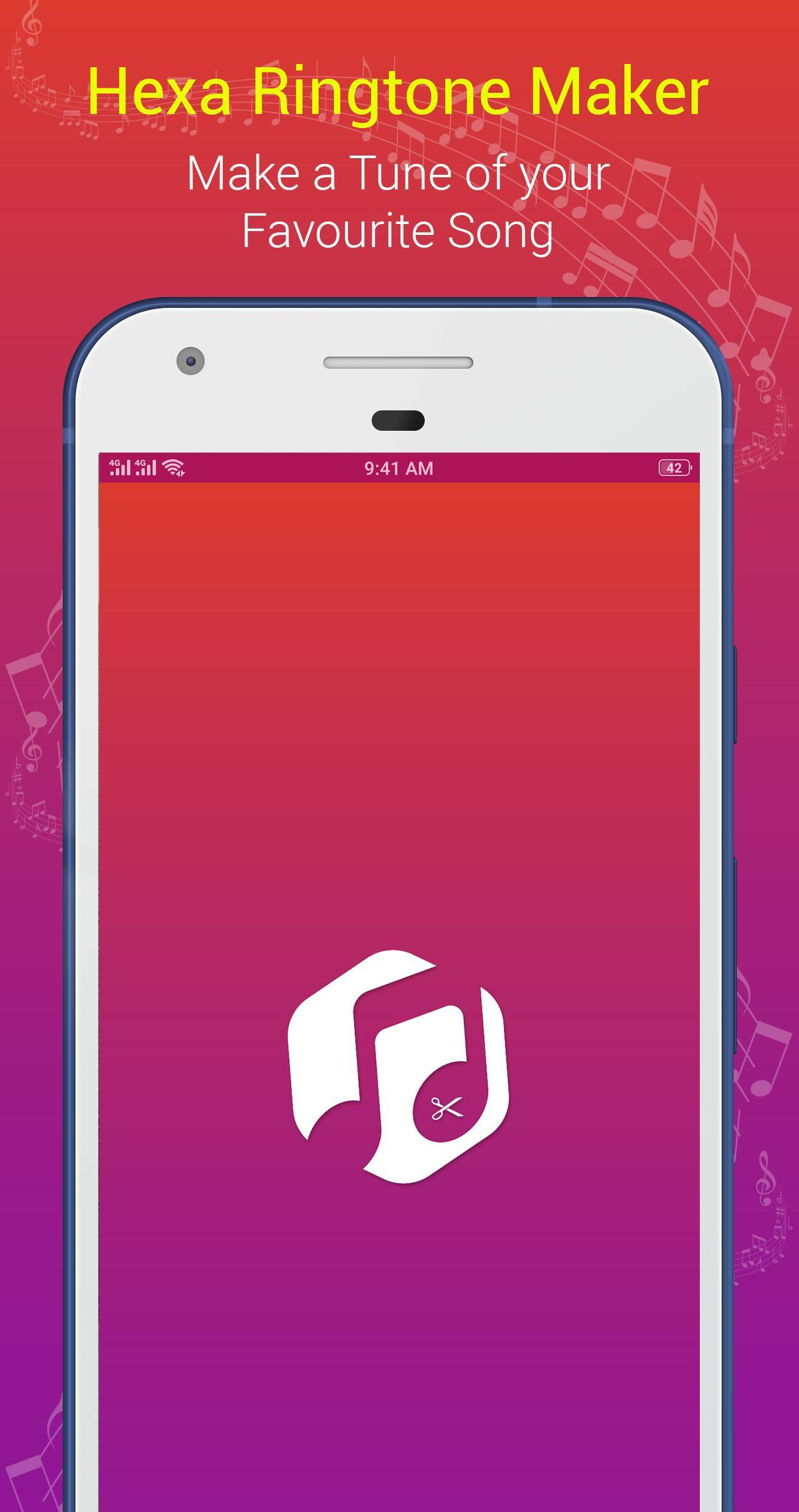 MP3 Cutter and Ringtone Maker for Android - APK Download