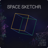 Space Sketchr icon