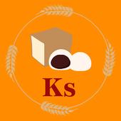 無添加パン工房Ksパン icon